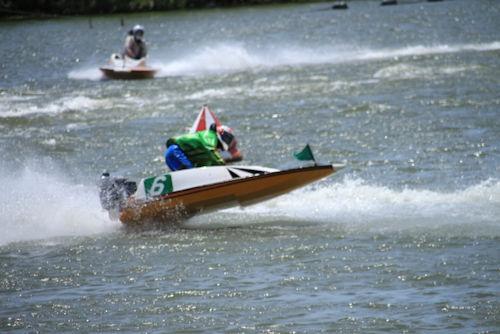 競艇ボート05
