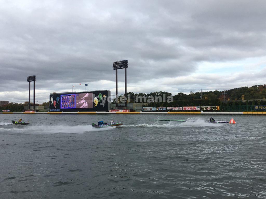 リプレイ ボート レース 児島
